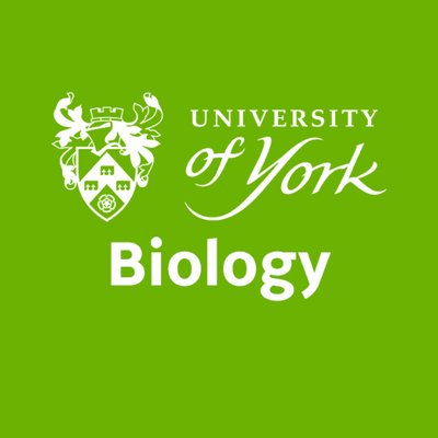 University of York Department of Biology